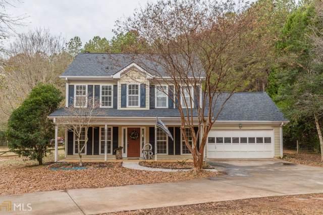 2561 NW Bradley Gin Rd, Monroe, GA 30656 (MLS #8706354) :: Athens Georgia Homes