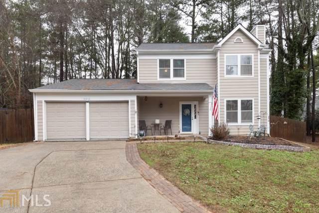 10310 Virginia Pine Lane, Johns Creek, GA 30022 (MLS #8706363) :: Scott Fine Homes