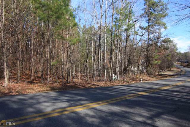 0 Wilkerson Rd Lot 3, Rome, GA 30165 (MLS #8706379) :: Crown Realty Group