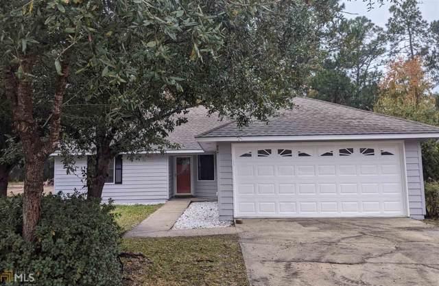 228 Duck Blind Way, Woodbine, GA 31569 (MLS #8706527) :: Buffington Real Estate Group