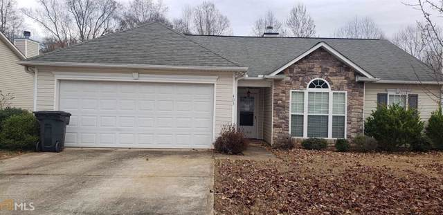 403 Creekside, Lagrange, GA 30240 (MLS #8706886) :: Tim Stout and Associates