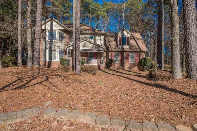 275 Mercedes Trail, Fayetteville, GA 30214 (MLS #8707101) :: Tim Stout and Associates