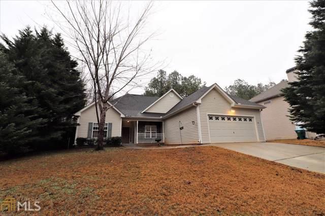 121 E Woodland Mnr, Temple, GA 30179 (MLS #8707172) :: Tim Stout and Associates