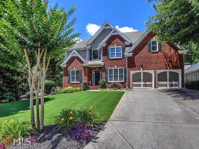2079 Hollowbrooke Trce, Acworth, GA 30101 (MLS #8707399) :: Buffington Real Estate Group