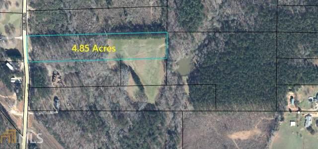 840 Amelia Rd, Locust Grove, GA 30248 (MLS #8707554) :: Crown Realty Group