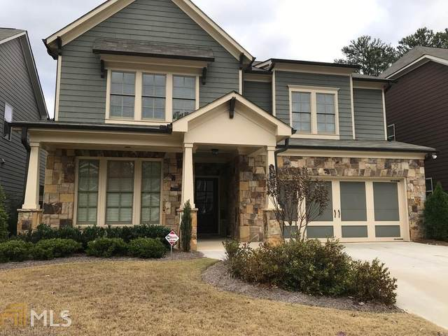 143 Still Pine Bnd, Smyrna, GA 30082 (MLS #8707558) :: Bonds Realty Group Keller Williams Realty - Atlanta Partners
