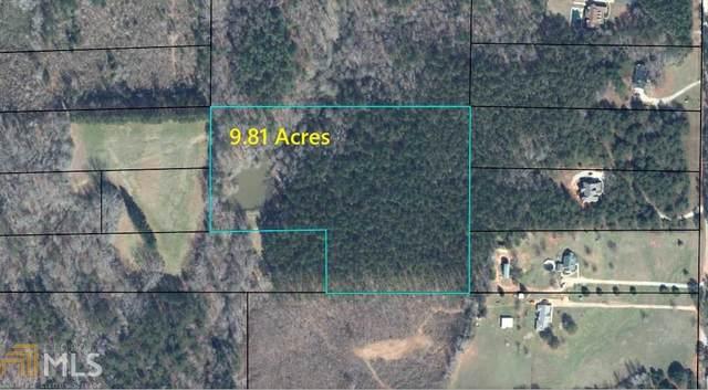 0 Amelia Rd, Locust Grove, GA 30248 (MLS #8707944) :: Crown Realty Group