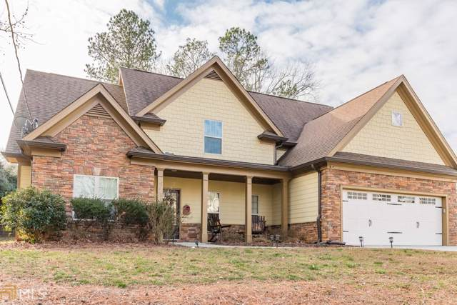 40 Stonehedge Ct, Buford, GA 30518 (MLS #8708771) :: Bonds Realty Group Keller Williams Realty - Atlanta Partners