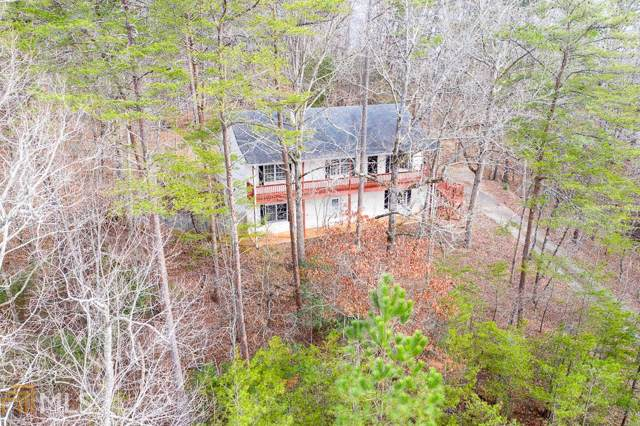 116 High Shoals Dr, Dahlonega, GA 30533 (MLS #8709082) :: Team Reign