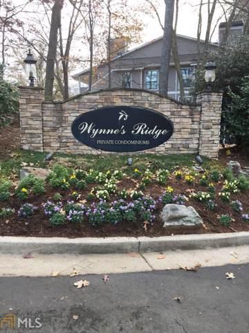 906 Wynnes Ridge Cir, Marietta, GA 30067 (MLS #8709096) :: Team Cozart