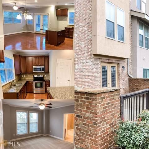 3023 Quantum Ln, Chamblee, GA 30341 (MLS #8709420) :: Buffington Real Estate Group