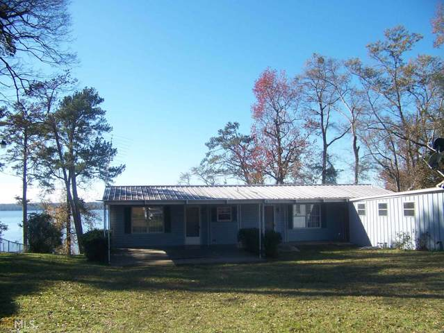 132 County Line Rd, Georgetown, GA 39854 (MLS #8709445) :: Military Realty