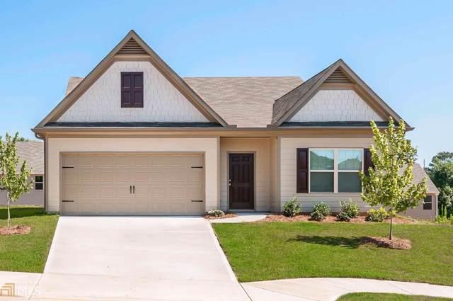 977 Walnut Creek Cir, Pendergrass, GA 30567 (MLS #8709588) :: John Foster - Your Community Realtor