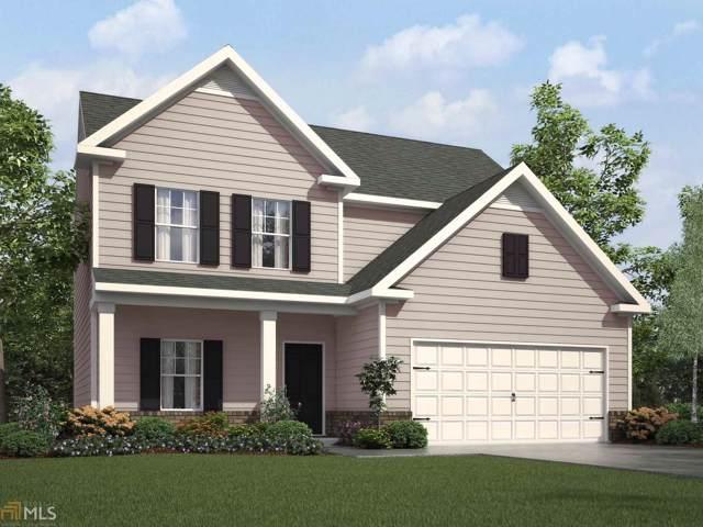 988 Walnut Creek Cir, Pendergrass, GA 30567 (MLS #8709597) :: John Foster - Your Community Realtor