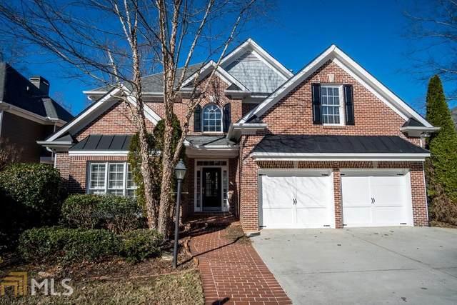 1625 Hampton Oaks Bnd, Marietta, GA 30066 (MLS #8709644) :: Bonds Realty Group Keller Williams Realty - Atlanta Partners