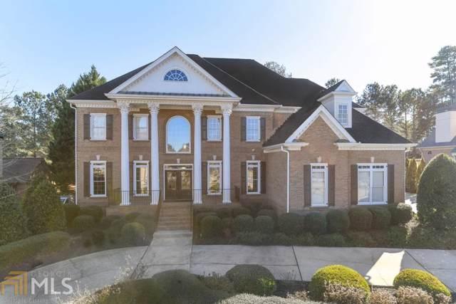 8010 St Marlo Fairway Dr, Duluth, GA 30097 (MLS #8711844) :: Athens Georgia Homes