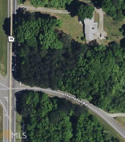 0 Highway 74, Tyrone, GA 30290 (MLS #8712101) :: Anderson & Associates