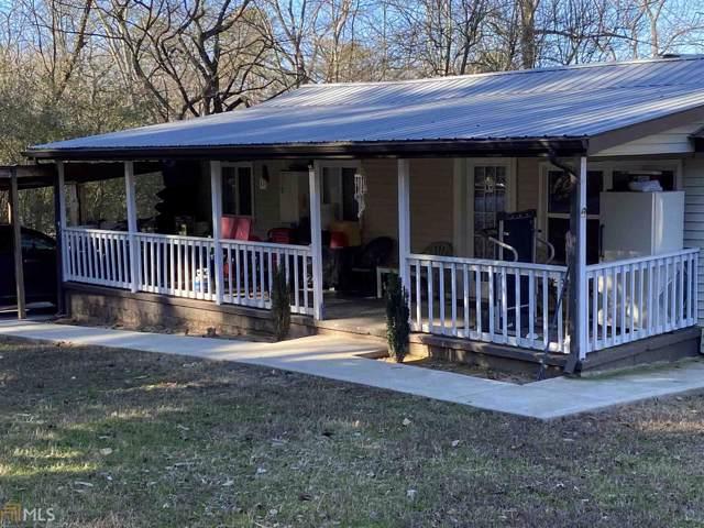 7725 Poole Cir, Alto, GA 30510 (MLS #8712148) :: Buffington Real Estate Group