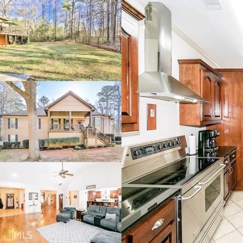 1728 Turnberry Dr, Griffin, GA 30223 (MLS #8712322) :: Community & Council