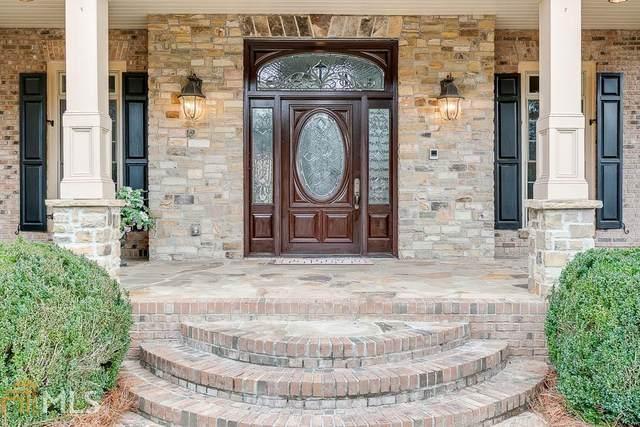 1055 Stonegate Ct, Roswell, GA 30075 (MLS #8712741) :: Rettro Group