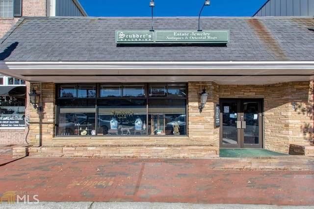 356 Main Street, Highlands, NC 28741 (MLS #8712846) :: Statesboro Real Estate