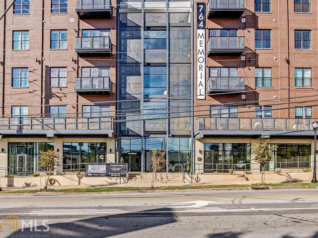 764 Memorial Dr #21, Atlanta, GA 30316 (MLS #8713372) :: Rettro Group