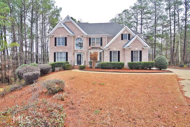 6080 Addington Overlook, Acworth, GA 30101 (MLS #8713794) :: Bonds Realty Group Keller Williams Realty - Atlanta Partners