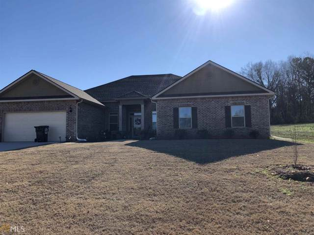 1028 Yorkshire Dr #52, Griffin, GA 30223 (MLS #8713820) :: Buffington Real Estate Group