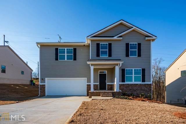 414 Indian River Dr 54- Halton, Jefferson, GA 30549 (MLS #8713875) :: Buffington Real Estate Group