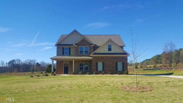 169 Lavender Way, Lot 32 #32, Mcdonough, GA 30252 (MLS #8714087) :: Buffington Real Estate Group