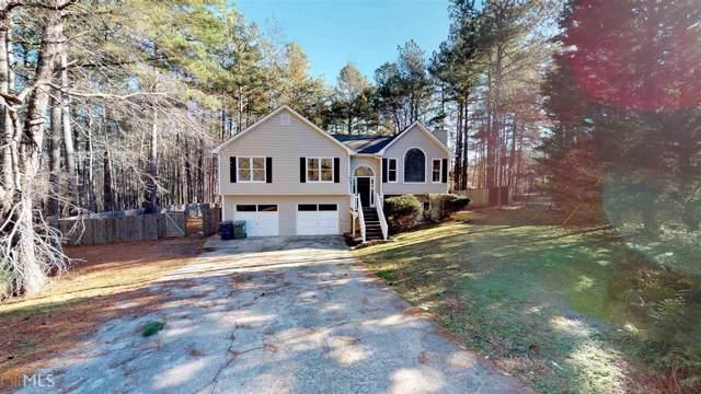 93 Oak Landing Trl S, Douglasville, GA 30134 (MLS #8714277) :: Buffington Real Estate Group