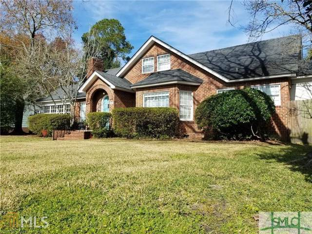 330 Columbus, Savannah, GA 31405 (MLS #8714385) :: Military Realty