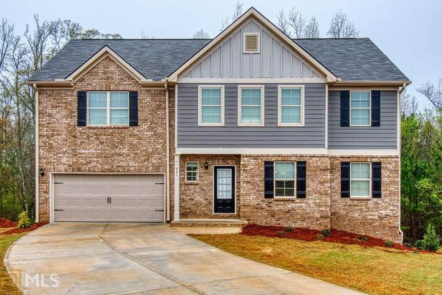 521 Mullen Ct #209, Locust Grove, GA 30248 (MLS #8714587) :: Bonds Realty Group Keller Williams Realty - Atlanta Partners