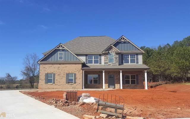 173 Lavender Way Lot 33 #33, Mcdonough, GA 30252 (MLS #8714902) :: Buffington Real Estate Group