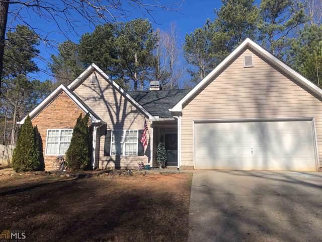 883 Kendall Park Dr, Winder, GA 30680 (MLS #8714961) :: Buffington Real Estate Group
