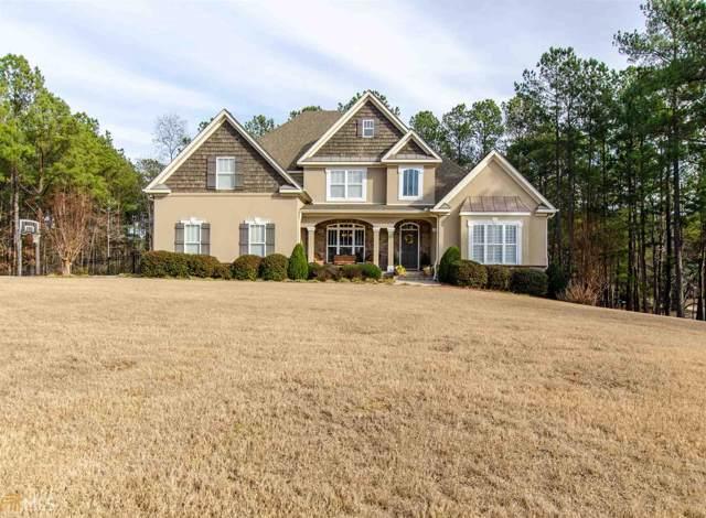 15 Jasmine Ct, Newnan, GA 30265 (MLS #8715066) :: Bonds Realty Group Keller Williams Realty - Atlanta Partners