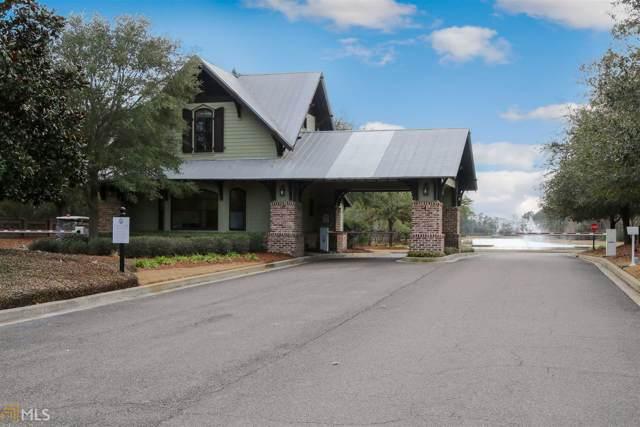 0 Becket Lot 971, St. Marys, GA 31558 (MLS #8715521) :: Bonds Realty Group Keller Williams Realty - Atlanta Partners