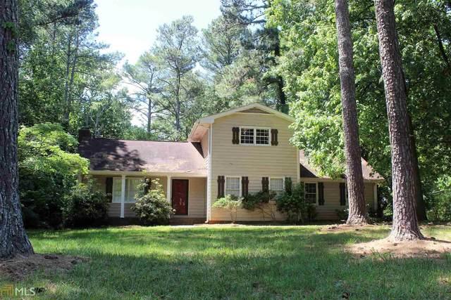 474 Tracy Ct, Lawrenceville, GA 30046 (MLS #8716220) :: Bonds Realty Group Keller Williams Realty - Atlanta Partners