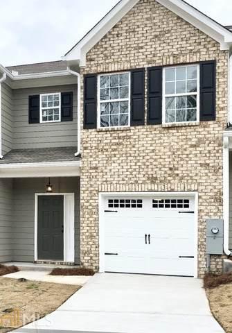 1491 Bluff Valley Cir #30, Gainesville, GA 30504 (MLS #8716455) :: Military Realty