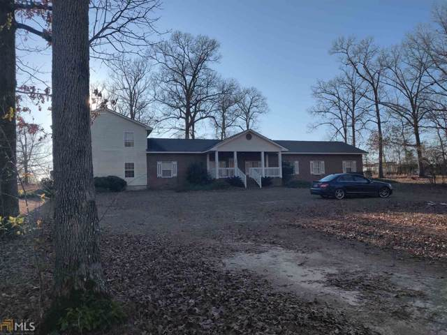 166 Alfred Payne Rd, Danville, GA 31017 (MLS #8716636) :: Athens Georgia Homes