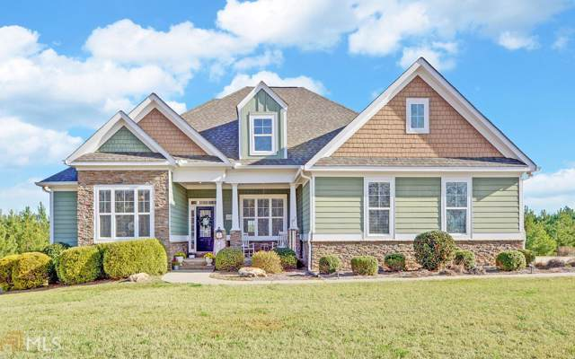 358 Williams Rd, Bowersville, GA 30516 (MLS #8717130) :: Buffington Real Estate Group