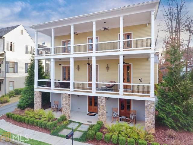 6805 Pond Rd, Cumming, GA 30040 (MLS #8717238) :: Athens Georgia Homes