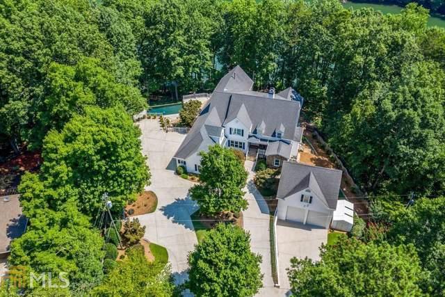 1095 Mockingbird Ln, Cumming, GA 30041 (MLS #8718068) :: Bonds Realty Group Keller Williams Realty - Atlanta Partners