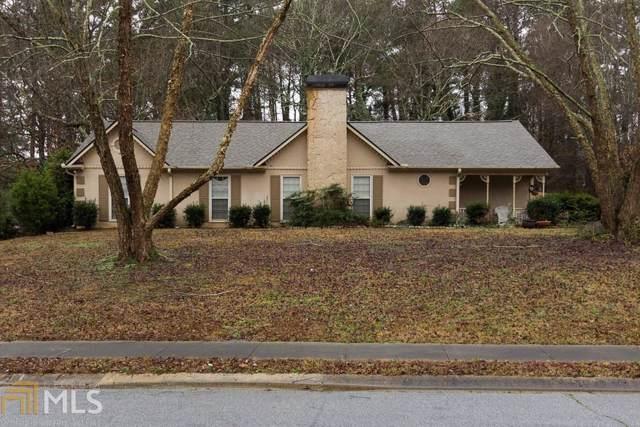 261 The Esplanade Way, Loganville, GA 30052 (MLS #8718663) :: Athens Georgia Homes