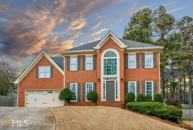 1141 Secret Trl, Sugar Hill, GA 30518 (MLS #8718752) :: Bonds Realty Group Keller Williams Realty - Atlanta Partners