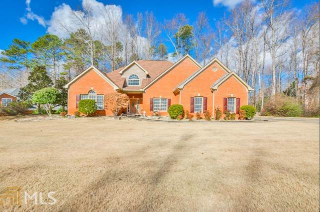 3700 Morgan S Ridge, Buford, GA 30519 (MLS #8718823) :: Buffington Real Estate Group