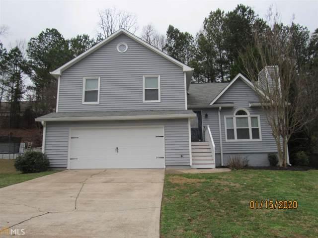 5275 Maltdie Ct, Sugar Hill, GA 30518 (MLS #8718980) :: Bonds Realty Group Keller Williams Realty - Atlanta Partners