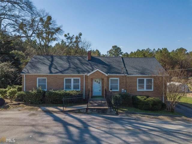 13033 Jones St, Lavonia, GA 30553 (MLS #8719116) :: Buffington Real Estate Group