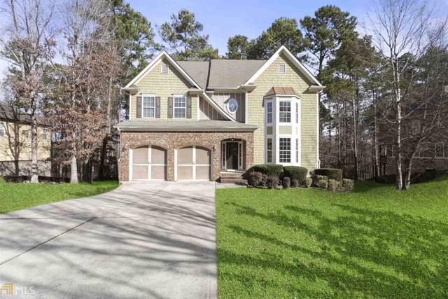 3016 Norwell, Locust Grove, GA 30248 (MLS #8719125) :: Athens Georgia Homes