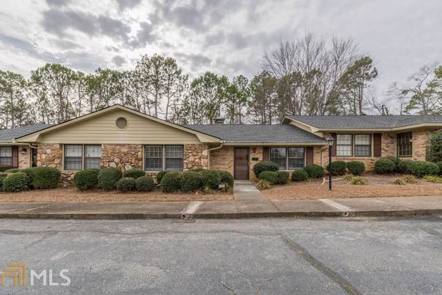 3379 Stonecrest Ct, Atlanta, GA 30341 (MLS #8719192) :: Athens Georgia Homes